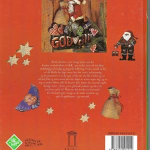 Lag jul i huset - koselige ideer til julepynt