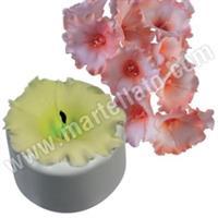 Blomsterformer for tørking Petunia 4stk ICA