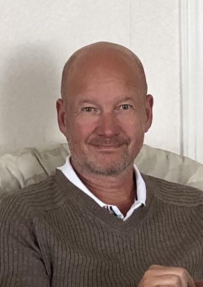 Mikael Rydberg