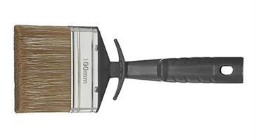 Pensel EMBO Träoljepensel 100 mm