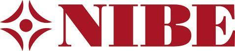 NIBE logga