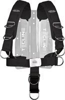 Tecline ALU BP m/komfort harness