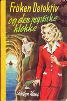 Frøken Detektiv (#23) - og den mystiske klokke