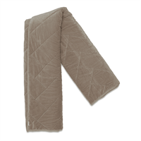 Classic Collection Bedspread Chevron, Simply Taupe