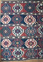 10 Shahsavan kelim 226 x 184