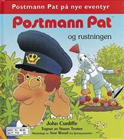 Postmann Pat og rustningen