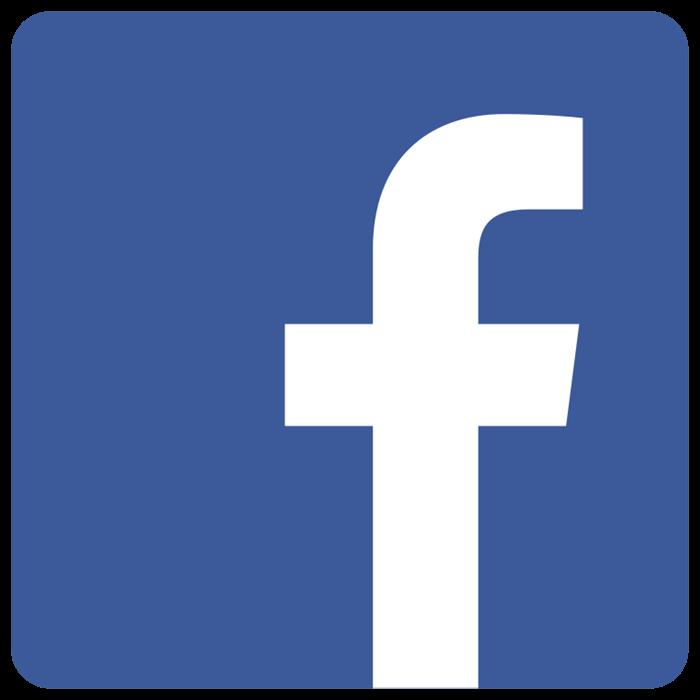 Ny Facebook-side