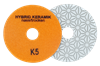 Hybrid Keramikk P5 - Orange