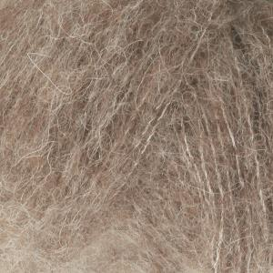 Brushed Alpaca Silk Beige