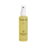 Body & Massage Oil Anticellulite 125 ml