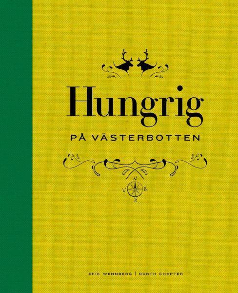 Hungrig på Västerbotten