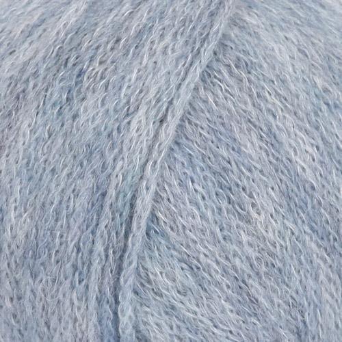 Sky Lys jeansblå