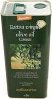 Oliiviöljy Demeter extra neitsyt 5 L, luomu
