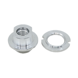 M14 adapter KGS Flapdisc