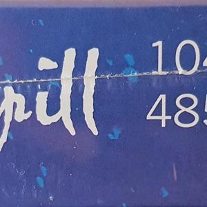 Blåfjell - puslespill