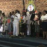 Childrens blessing