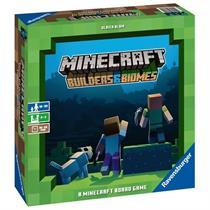 Minecraft peli