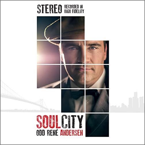 Soul City (Vinyl LP)