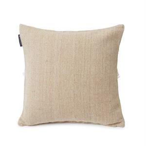Lexington Rug Flower Recycled Cotton Canvas Pillow Cover