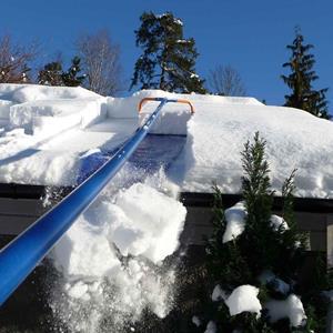 AVA snöhyvel 750 PRO