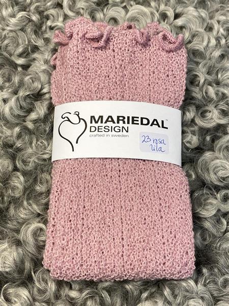 Pulsvärmare mossa Rosalila (23) Mariedal design