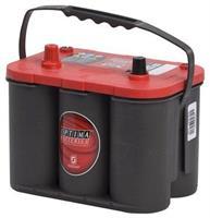 Optima Batteri Red Top