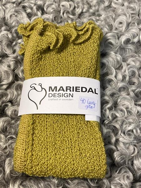 Pulsvärmare mossa Currygrön (40) Mariedal design