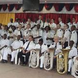 2012 Quarry Road Band with Swedish Guests
