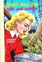 Detektiv Nancy Drew (#27) - og de sorte nøklene