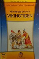 Min første bok om vikingtiden