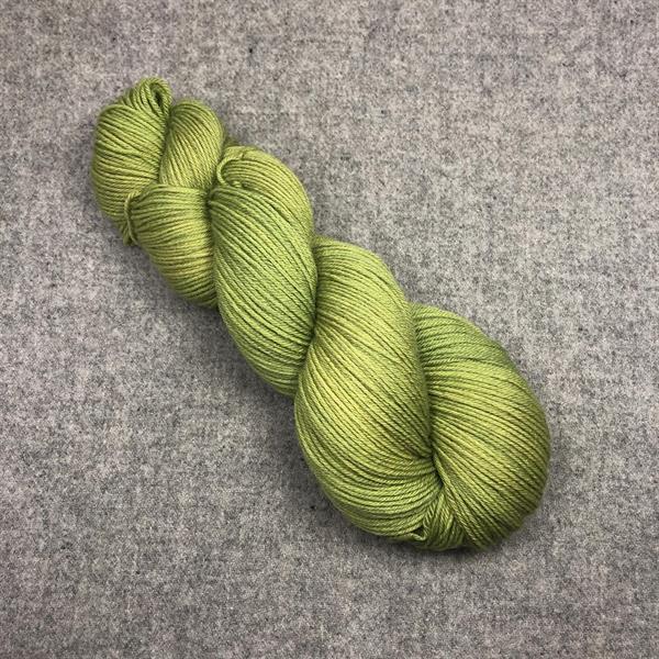 High Twist Vårgrön