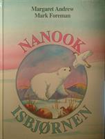 Nanook isbjørnen