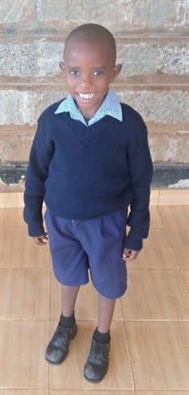 McRae Mvangaza