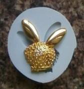 Silikonform Designer Bunny