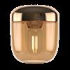 Fönsterlampa Acorn amber brass Umage