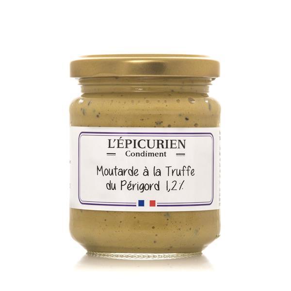 Truffle Mustard 200g