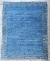 Gabbeh blå 145 x 110