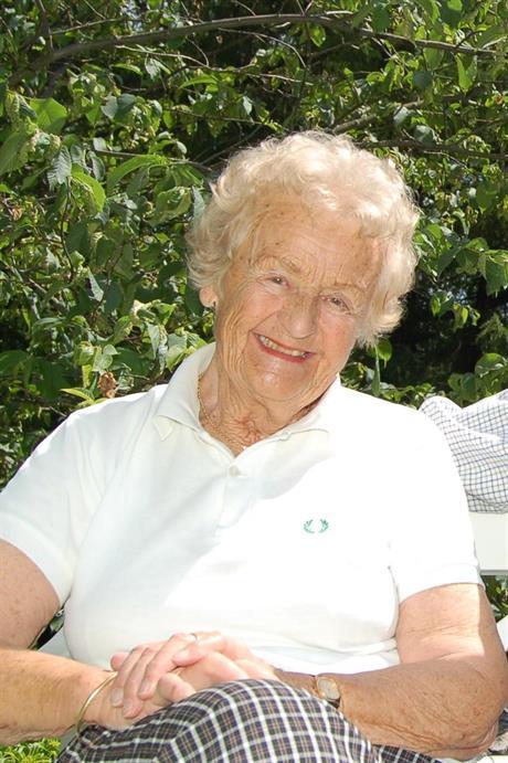 Lillemor til minne - minneord fra Torunn Knævelsrud