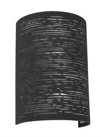 Vägg Candy svart Oriva