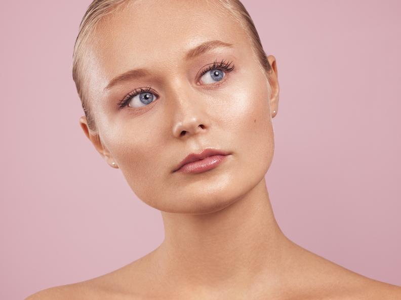 Make Up Behandling