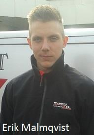 Erik Malmqvist