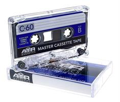 ATR Magnetics Master Cassette C60