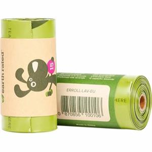 Earth rated eco friendly lavendel