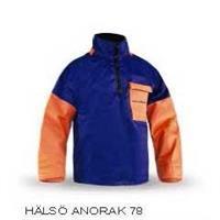 Anorak Hälsö 78