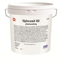 Gjöco Gjöcosil 02 3L