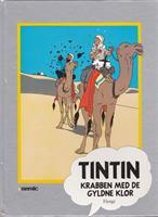 Tintin - Krabben med de gylne klør