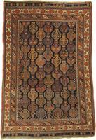 4060 Afshar soumak 186 x 123