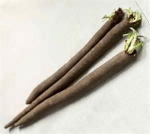 Mustajuuri 1 kg, luomu