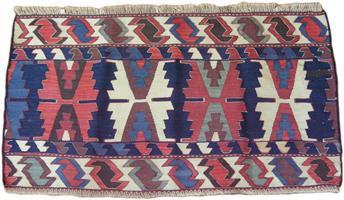 830 Shahsavan mafrash 100 x 55