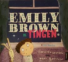 Emily Brown og tingen